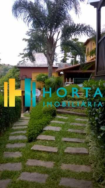 Petrópolis casa condominio VENDA Nogueira