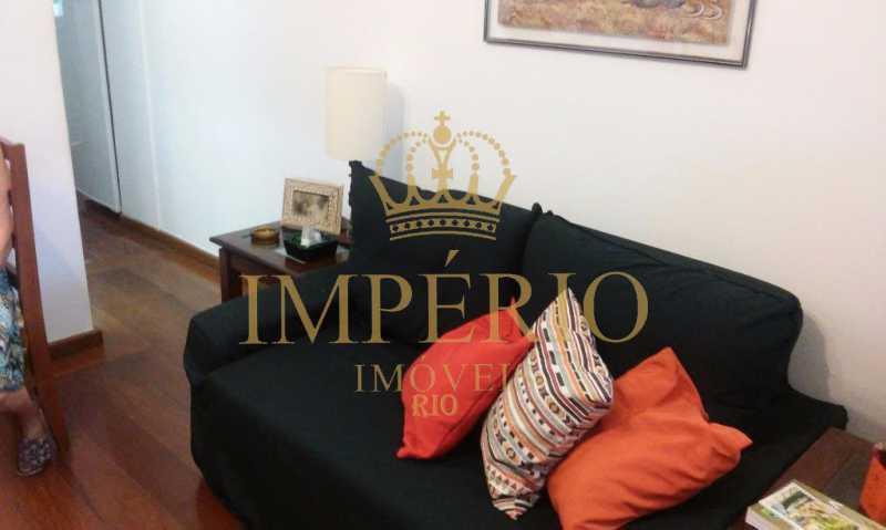 cobertura VENDA - Império Imóveis Rio