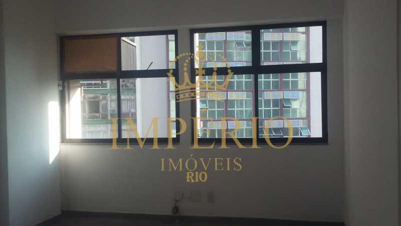 comercial ALUGUEL - Império Imóveis Rio