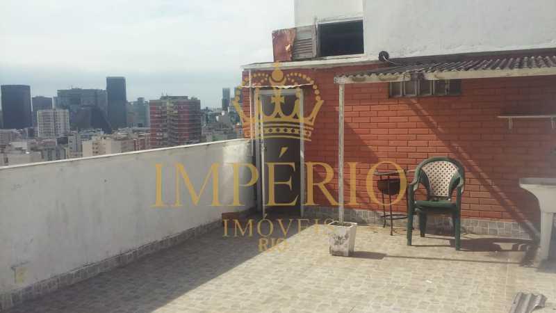 cobertura ALUGUEL - Império Imóveis Rio