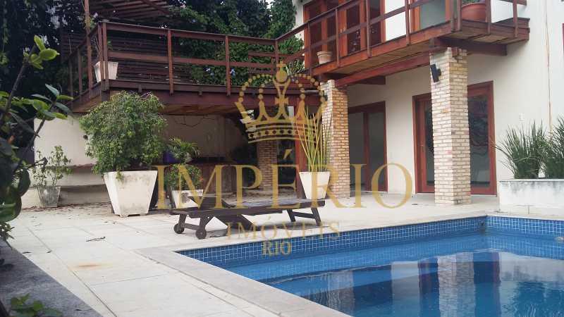 Rio de Janeiro casa VENDA Glória