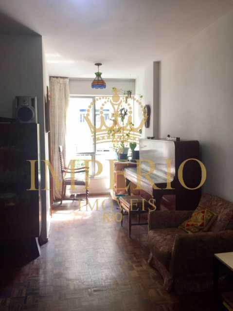 Rio de Janeiro apartamento VENDA Leme