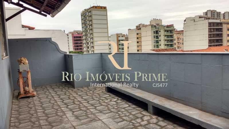 cobertura VENDA - Rio Imóveis