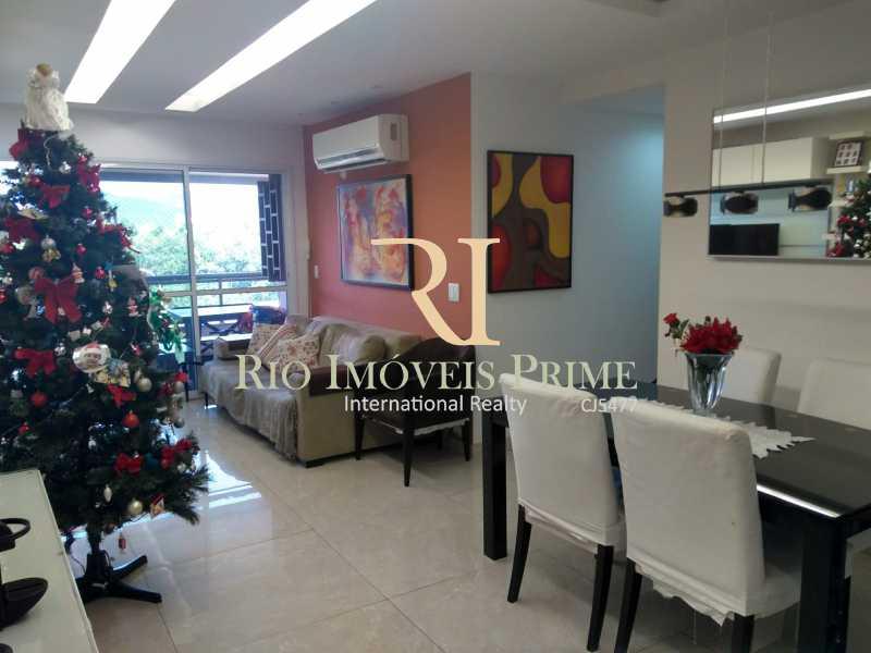 apartamento VENDA - Rio Imóveis