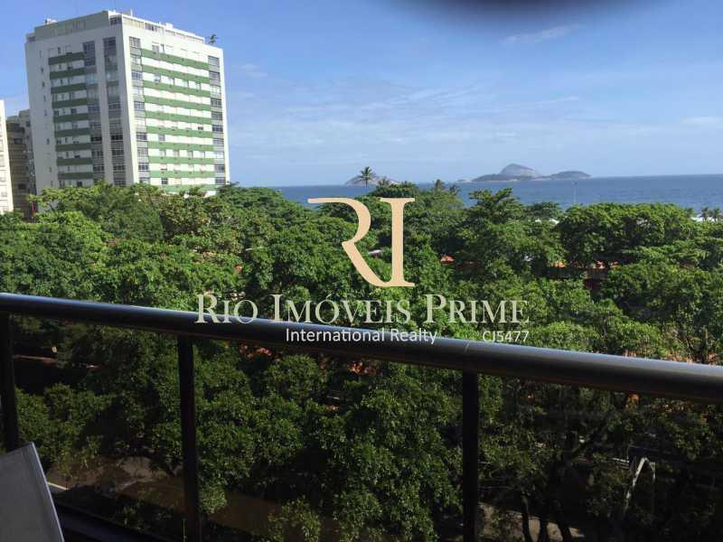 Rio de Janeiro flat ALUGUEL Ipanema