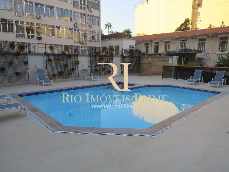 Rio de Janeiro flat VENDA Flamengo