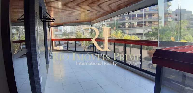 apartamento ALUGUEL - Rio Imóveis