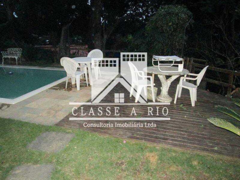 Rio de Janeiro casa VENDA Itanhangá