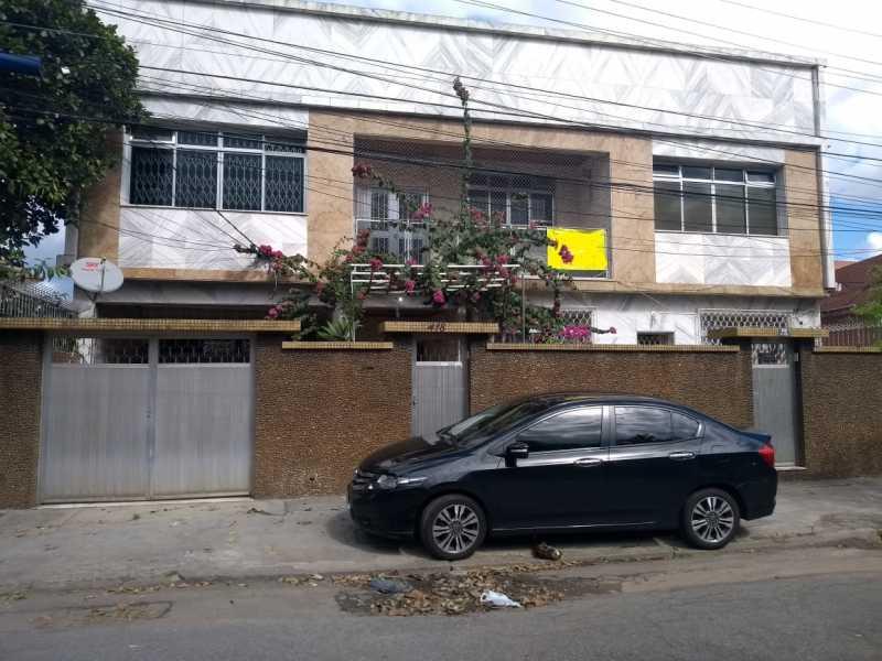 Rio de Janeiro casa ALUGUEL Cachambi