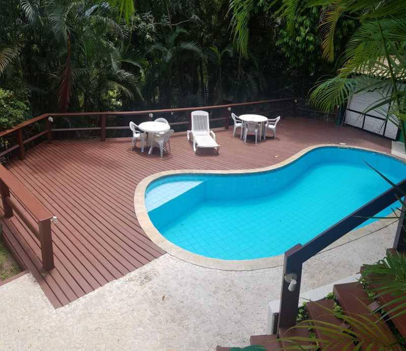 Rio de Janeiro casa condominio VENDA Itanhangá