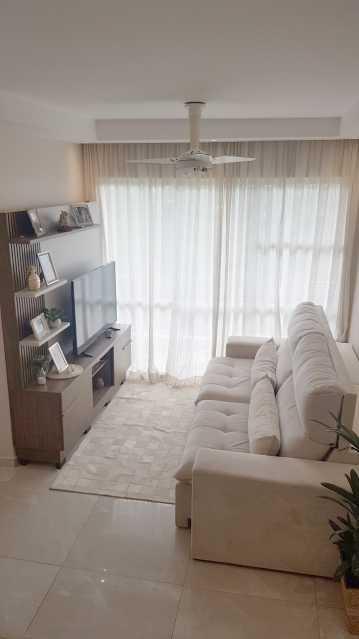 Rio de Janeiro apartamento VENDA Itanhangá