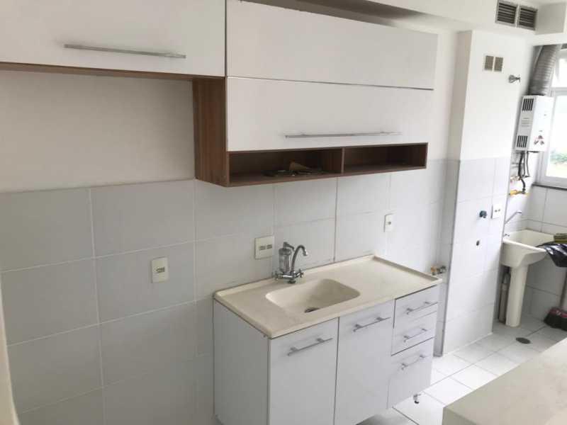 Rio de Janeiro apartamento ALUGUEL Curicica