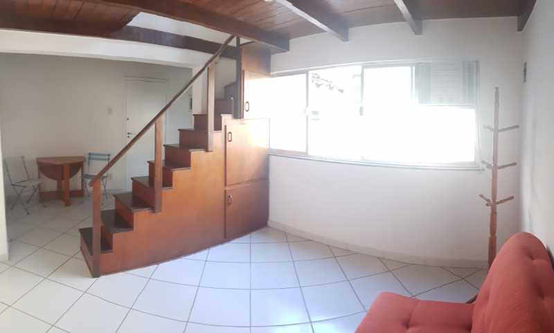 Rio de Janeiro apartamento ALUGUEL Leblon