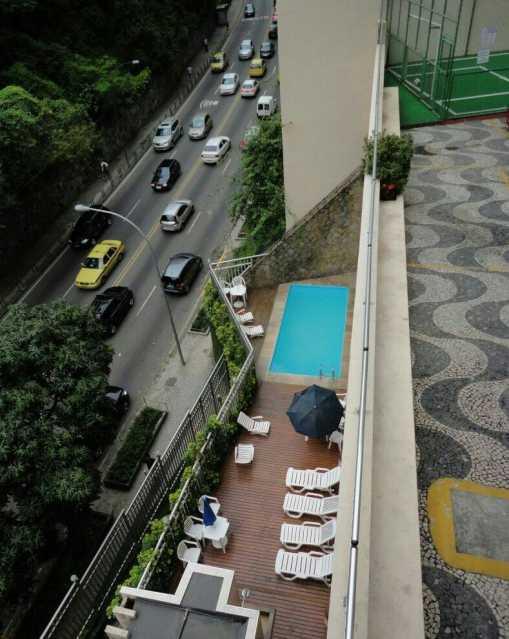 Rio de Janeiro apartamento VENDA Copacabana
