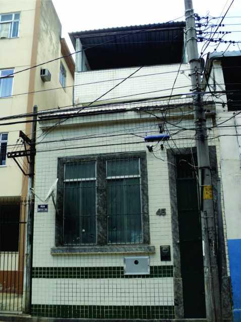 Rio de Janeiro casa VENDA Rio Comprido