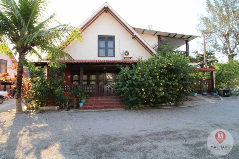 Condomínio Cabanas Park II
