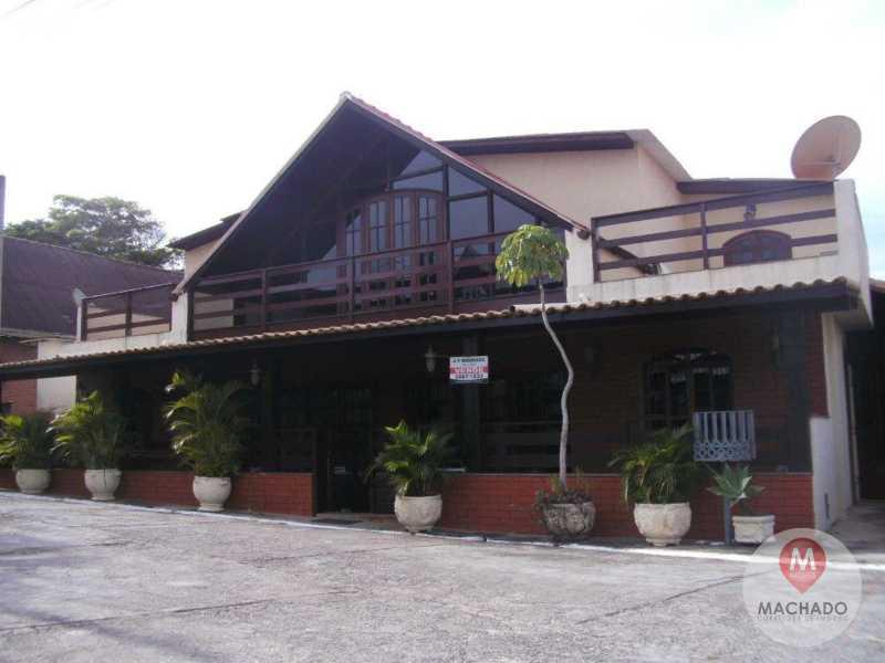 Condomínio Condomínio Cabanas Park I