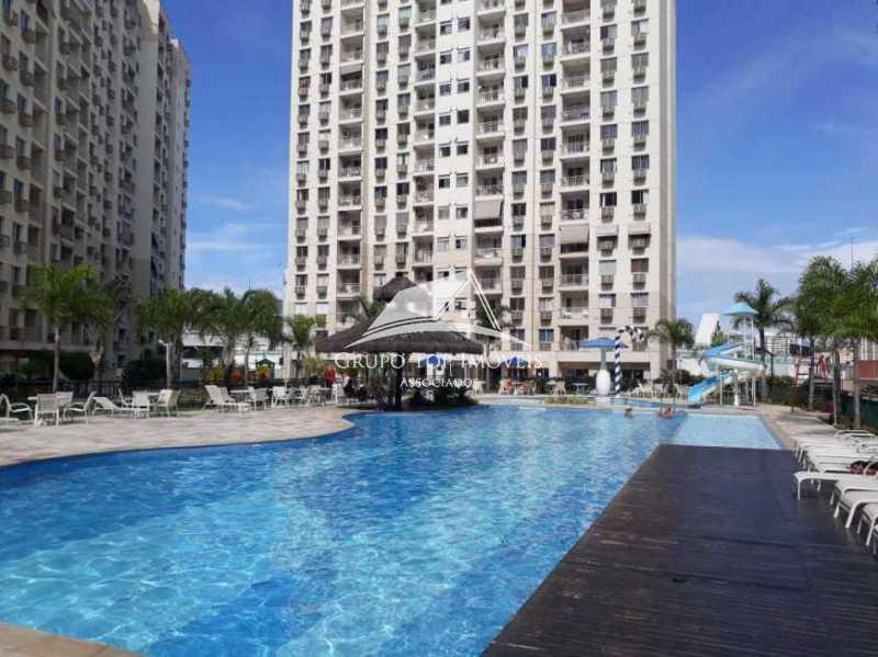 Rio de Janeiro apartamento VENDA Cachambi