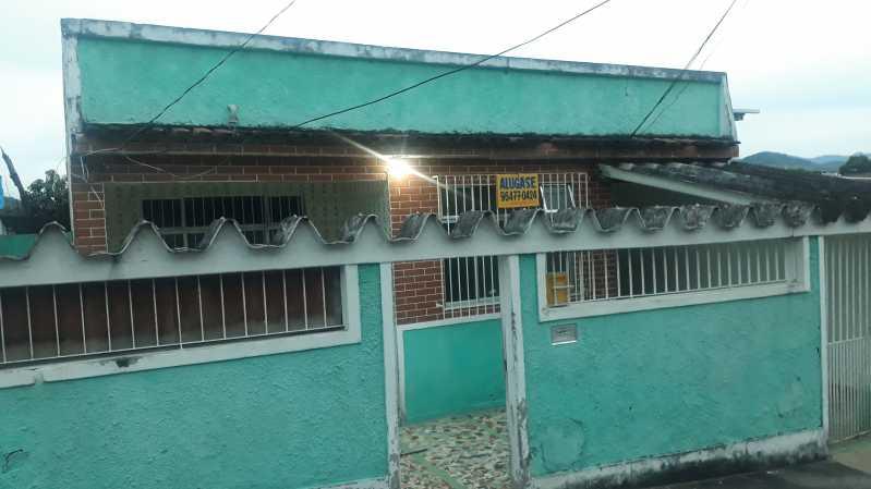 Rio de Janeiro casa ALUGUEL Bento Ribeiro