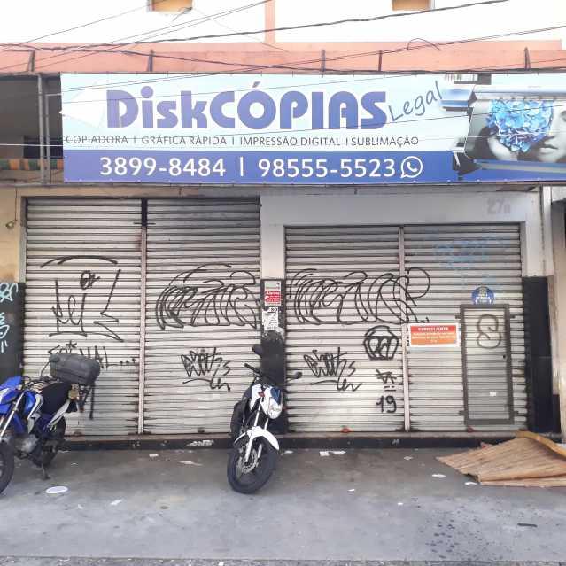 Rio de Janeiro loja VENDA Pilares