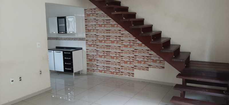 Rio de Janeiro casa condominio VENDA Campo Grande