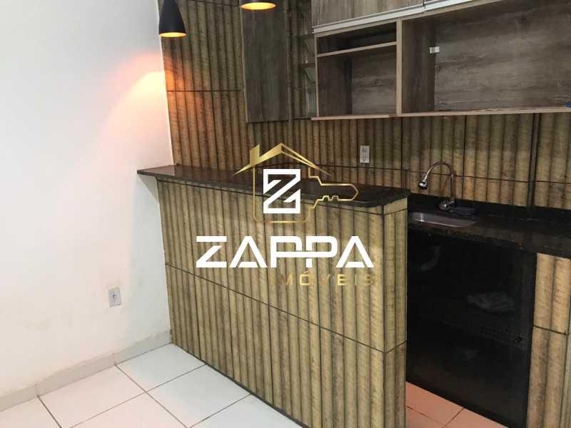 Rio de Janeiro kitchenette VENDA Copacabana
