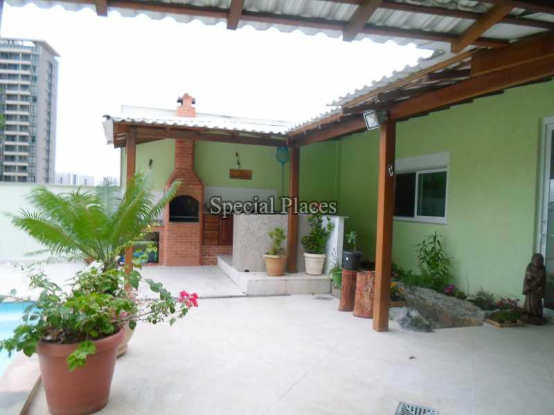 Casa em Curicica  -  Rio de Janeiro - RJ