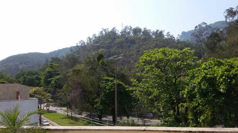Rio de Janeiro cobertura VENDA Freguesia (Jacarepaguá)