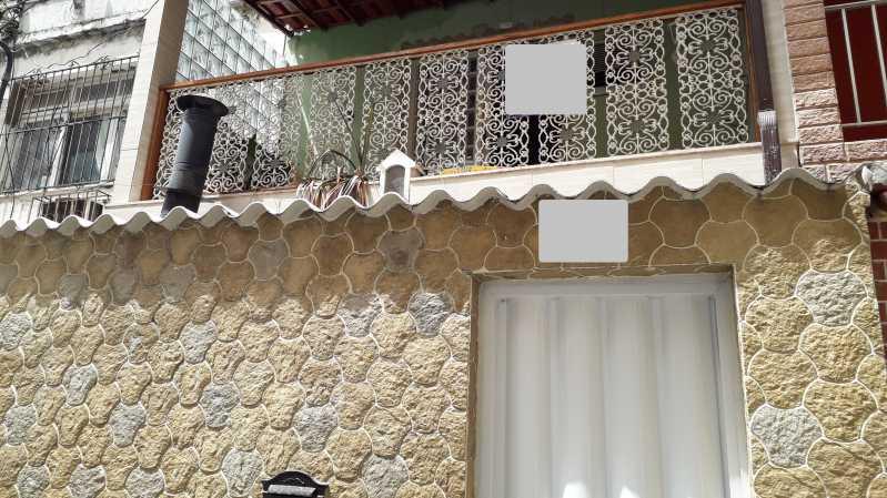 Rio de Janeiro casa VENDA Lins de Vasconcelos