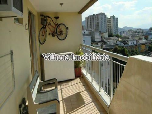 Rio de Janeiro apartamento VENDA Lins de Vasconcelos