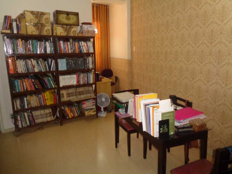 Rio de Janeiro apartamento VENDA Andaraí