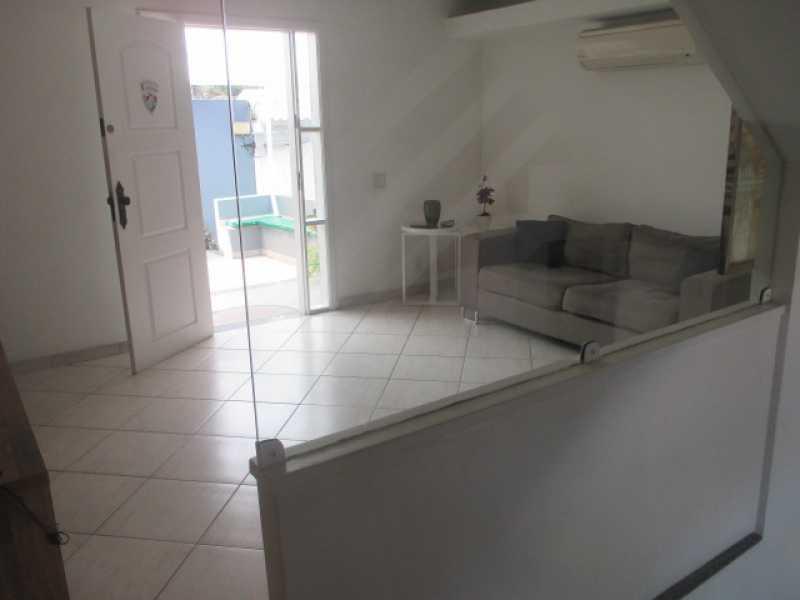 Rio de Janeiro casa condominio VENDA Anil