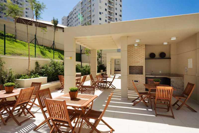 Rio de Janeiro apartamento VENDA Del Castilho