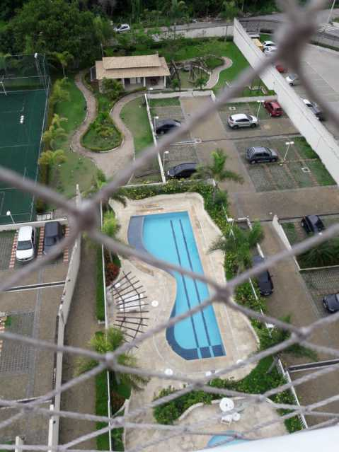 Rio de Janeiro apartamento VENDA Curicica