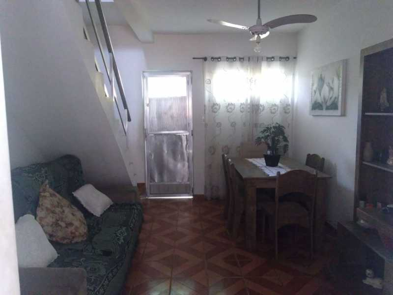 Rio de Janeiro casa condominio VENDA Curicica