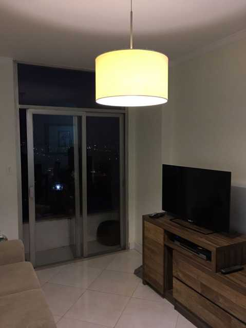 apartamento ALUGUEL - Vilhena Imóveis