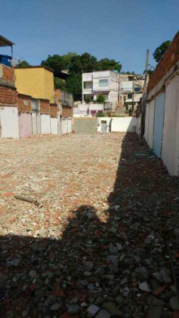 Rio de Janeiro Terreno VENDA Piedade
