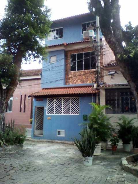 Rio de Janeiro casa condominio VENDA Engenho Novo