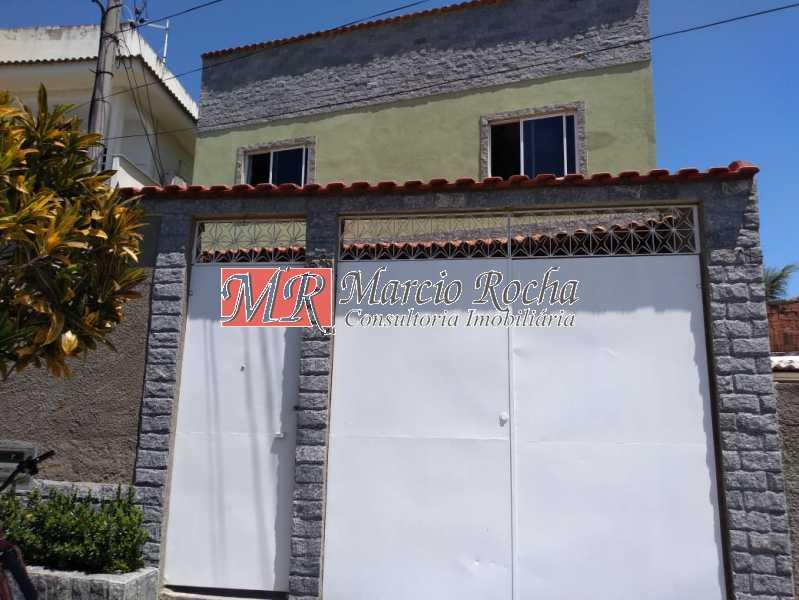Rio de Janeiro casa VENDA Bento Ribeiro