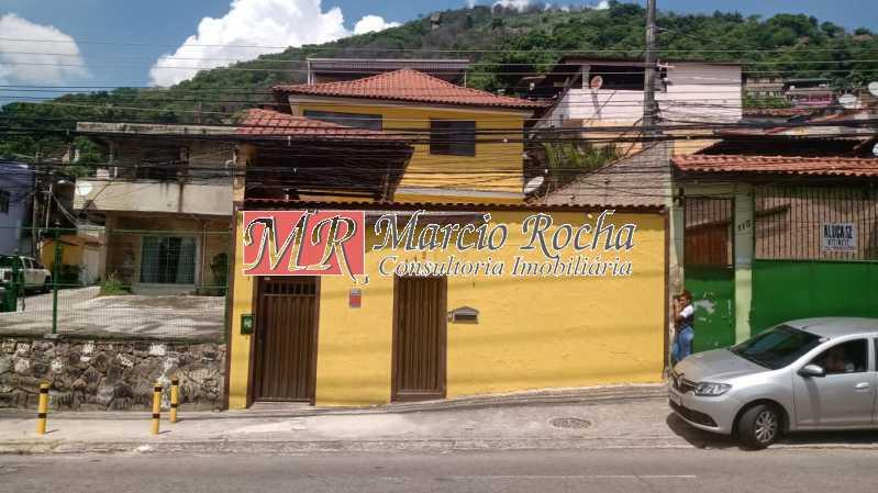 Rio de Janeiro casa VENDA Campinho