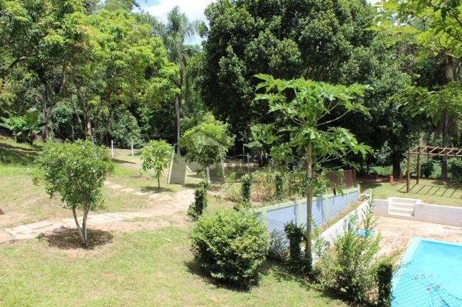 Chacara de 4 dormitórios à venda em Residencial Moenda, Itatiba - SP