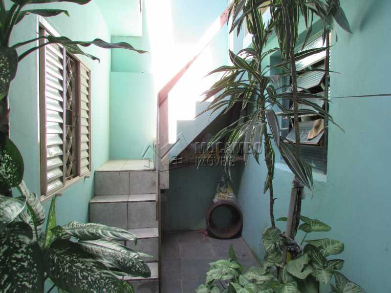 Casa de 2 dormitórios à venda em Jardim Virginia, Itatiba - SP