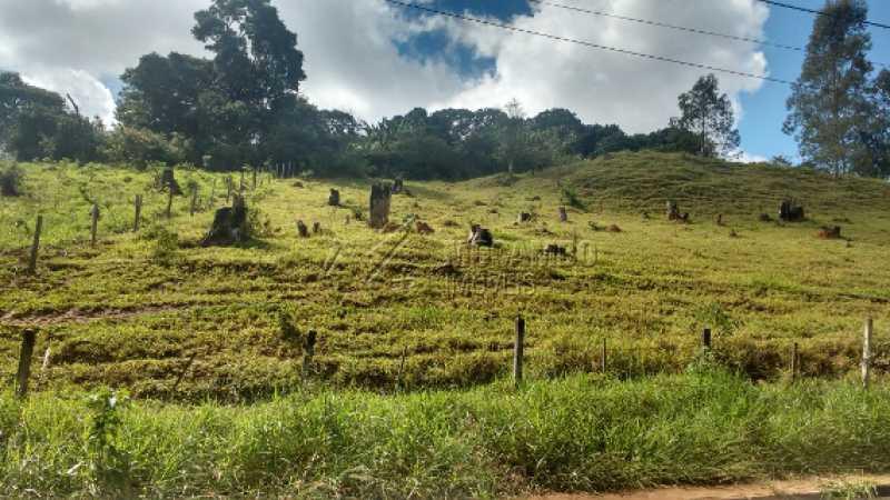 Terreno à venda em Morada Dos Passaros, Itatiba - SP