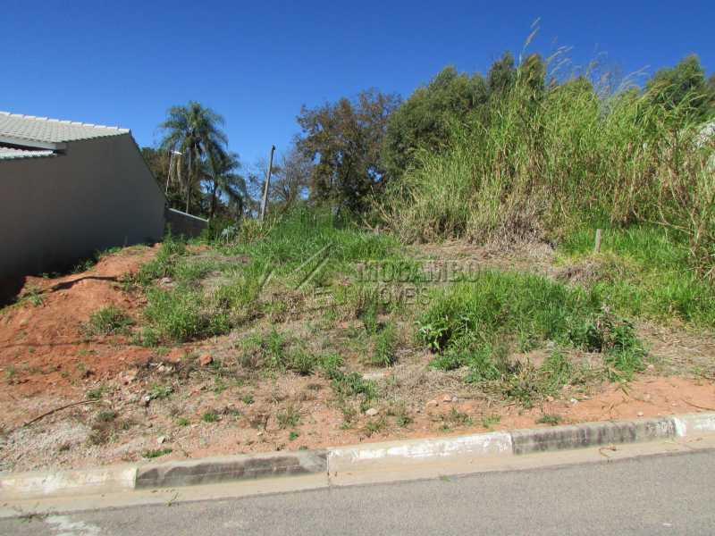 Terreno à venda em Vila Sao Caetano, Itatiba - SP