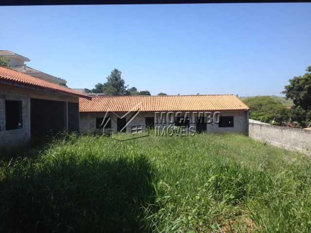 Chacara de 3 dormitórios à venda em Morada Dos Passaros, Itatiba - SP