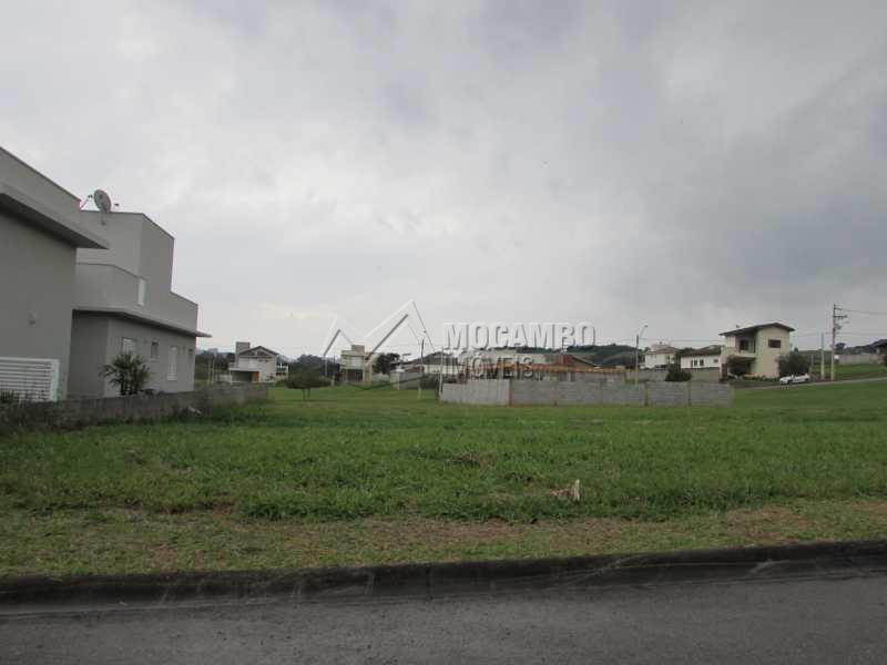 Terreno à venda em Residencial Bosque Dos Pires, Itatiba - SP