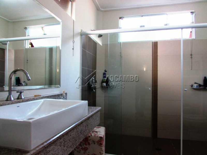 Casa De Condominio de 3 dormitórios à venda em Condominio Parque Das Laranjeiras, Itatiba - SP