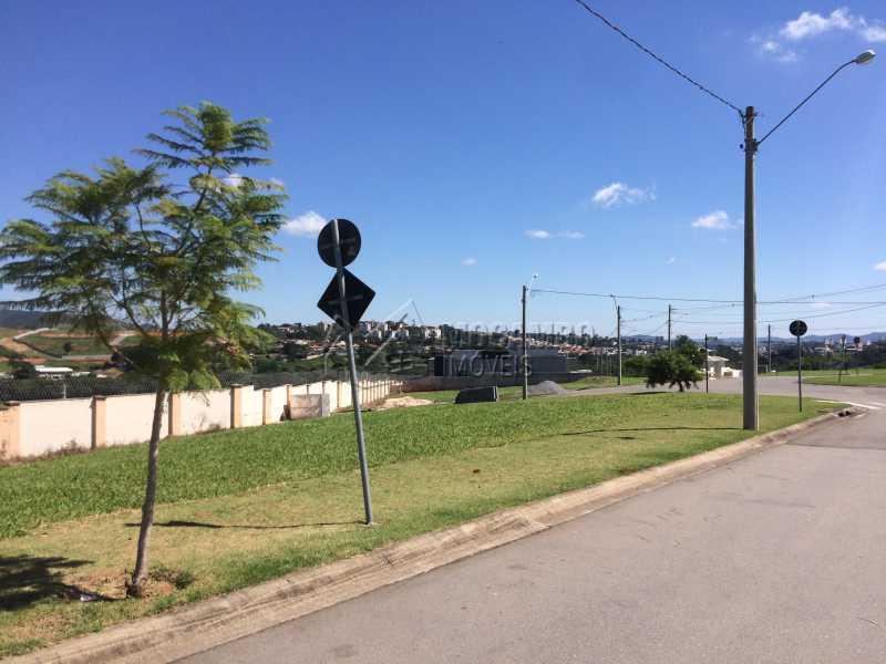 Terreno à venda em Condominio Reserva Santa Rosa, Itatiba - SP