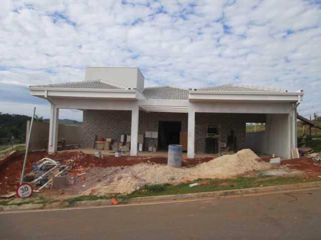 Casa De Condominio de 3 dormitórios à venda em Condominio Sete Lagos, Itatiba - SP