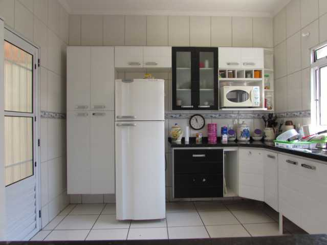 Casa de 3 dormitórios à venda em Loteamento Itatiba Park, Itatiba - SP